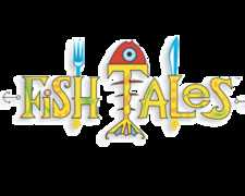 Fish Tales Seafood Grill - Restaurant - 25th St & Seawall Blvd, Galveston, TX, 77550, US