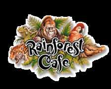 Rainforest Cafe - Restaurant - 5310 Seawall Boulevard, Galveston, TX, United States
