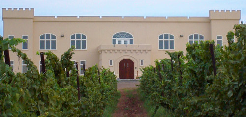 Sand Castle Winery - Restaurants, Ceremony Sites, Reception Sites, Attractions/Entertainment - 755 River Road, Erwinna, PA, United States