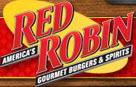 Red Robin Gourmet Burgers - Restaurant - 3005 Golf Road, Eau Claire, WI, United States