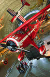 National Air And Space Museum, Steven F. Udvar-hazy Center - Attractions/Entertainment - Air and Space Museum Pkwy, Chantilly, VA, 20151