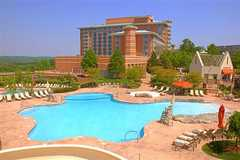 Lansdowne Resort - Hotel - 44050 Woodridge Parkway, Leesburg, VA, 20176, USA
