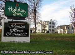 Clarion Inn Historic Leesburg - Hotel - 1500 East Market Street, Leesburg, VA, 27176, US