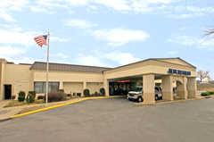 Best Western Leesburg - Hotel - 726 E Market St, Leesburg, VA, United States