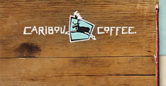 Caribou Coffee - Coffee Shops - 8480 26 Mile Rd, Shelby Township, MI, 48316, US