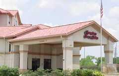 Hampton Inn & Suites Houston/Clear Lake-Nasa Area - Hotel - 506 Bay Area Blvd, Webster, TX, 77598, US