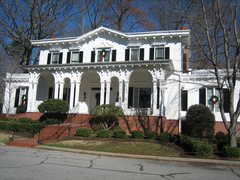 Women's Club - Reception - 8 Bennett St, Greenville, SC, 29601, US