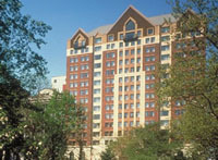Omni Hotel-independence Park - Hotels/Accommodations, Reception Sites - 401 Chestnut St, Philadelphia, PA, United States