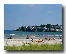 Long Beach (Nahant Beach) - Attraction -