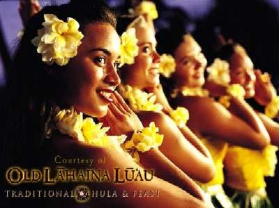 Old Lahaina Luau - Reception Sites, Attractions/Entertainment, Welcome Sites, Restaurants - 1251 Front St, Lahaina, HI, United States