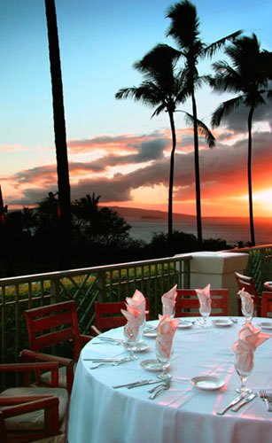The Seawatch Restaurant - Ceremony Sites, Reception Sites, Brunch/Lunch - 100 Wailea Golf Club Dr, Kihei, HI, USA
