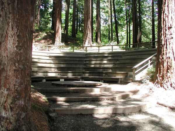 Mather Redwood Grove, Uc Botanical Gardens - Ceremony Sites - Centennial Dr, Berkeley, CA, US