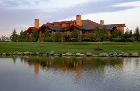 Wilderness Ridge Lodge - Reception Sites, Attractions/Entertainment, Ceremony Sites - 1800 Wilderness Woods Pl, Lincoln, NE, United States