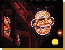Lazlo's Restaurant & Brewery - Restaurant - 210 N 7th St, Lincoln, NE, United States