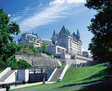 Chateau Laurier Hotel - Reception - 1 Rideau St, Ottawa, ON, K1N 8S7