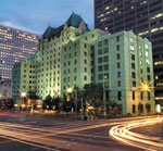LORD ELGIN HOTEL - Hotel - 100 Elgin Street, Ottawa, ON, K1P 5K8, Canada