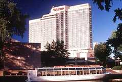 The Westin Ottawa - Hotel - 11 Colonel By Drive, Ottawa, ON, Canada