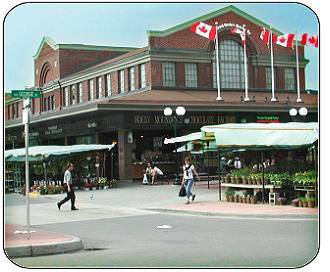 Byward Market - Attractions/Entertainment, Shopping - 55 By Ward Market, Ottawa, ON, CA