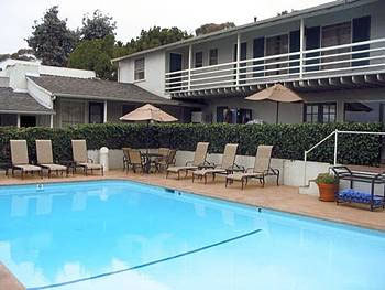 Coast Village Inn - Hotels/Accommodations - 1188 Coast Village Rd, Santa Barbara, CA, United States