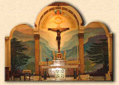 Our Lady of Mount Lebanon Church - Ceremony - 333 S San Vicente Blvd, Los Angeles, CA, United States
