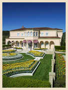Ferrari-Carano Vineyards - Wineries - 8761 Dry Creek Rd, Healdsburg, CA, 95448