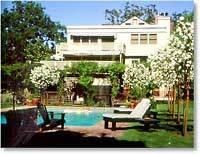 Gaige House - Hotels - 13540 Arnold Dr, Glen Ellen, CA, 95442, US