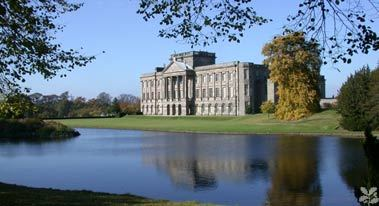 Lyme Park & Hall - Reception Sites, Attractions/Entertainment - Lyme Park , Stockport, Cheshire , SK12 2NR, U.K.