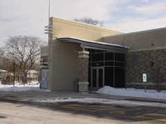 Pioneer Park - Fun Park - 500 S. Fernandez Av, Arlington Heights, IL