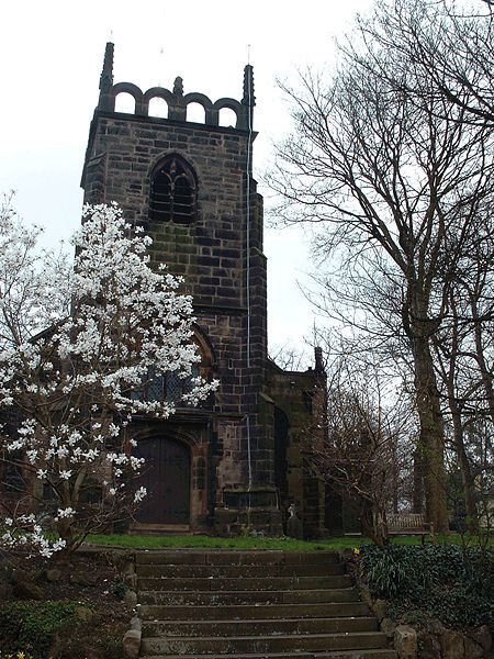 St. James Church - Ceremony Sites - Stenner Ln, Manchester, England, M20 6TR, GB