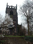 St. James Church - Ceremony - Stenner Ln, Manchester, England, M20 6TR, GB