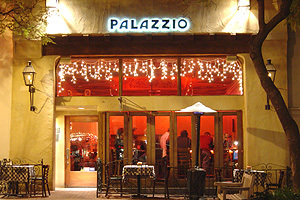 Palazzio - Restaurants - 1026 State Street, Santa Barbara, CA, United States
