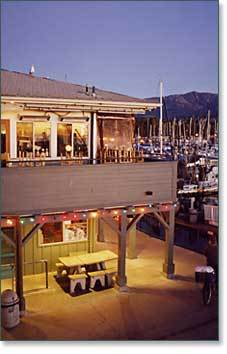 Brophy Brothers - Restaurants, Cruises/On The Water - 119 Harbor Way, Santa Barbara, CA, United States