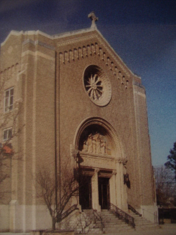 Holy Family Church - Ceremony Sites - 83 Clove Road, New Rochelle, NY, United States