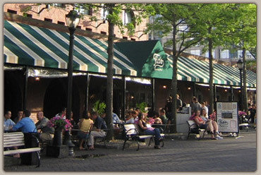 Tia's On The Waterfront - Bars/Nightife, Brunch/Lunch - 200 Atlantic Ave, Boston, MA, 02110, United States
