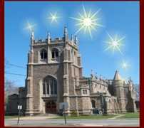 Potters Place Community Church - Ceremony - 723 7th St, Niagara Falls, NY, 14301