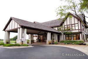 Wayzata Country Club - Reception Sites, Restaurants - 200 Wayzata Blvd W, Wayzata, MN, 55391