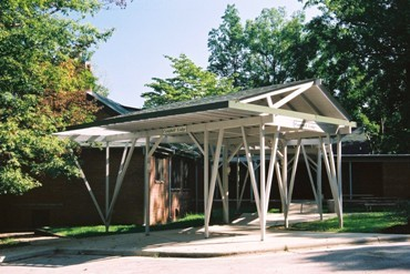 Campbell Lodge At Durant Nature Park Raleigh