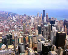 City of Chicago - Attraction - Chicago, IL, Chicago, IL, US