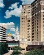 Hyatt Regency Buffalo - Hotel - 2 Fountain Plaza, Buffalo, NY, United States