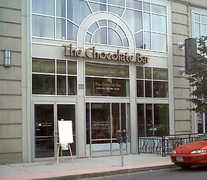 The Chocolate Bar - Restaurant - 114 West Chippewa Street, Buffalo, NY, United States