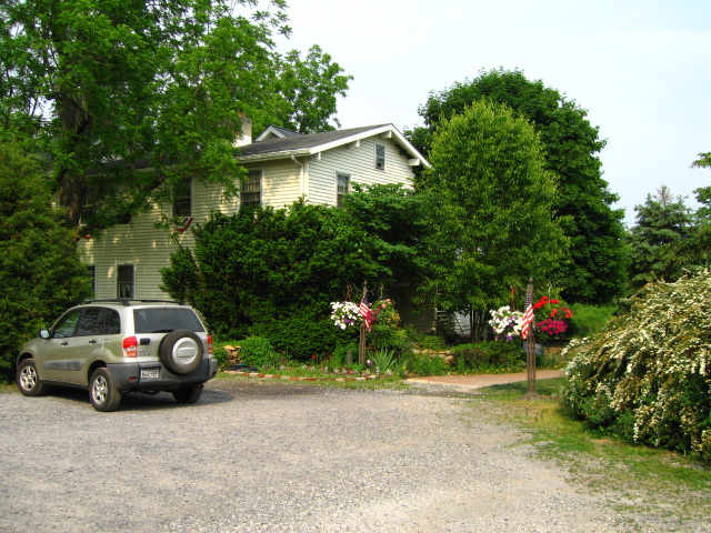 Battlefield Bed And Breakfast - Reception Sites - 2264 Emmitsburg Rd, Gettysburg, PA, United States