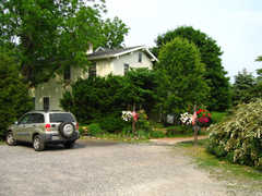 Battlefield Bed and Breakfast - Reception - 2264 Emmitsburg Rd, Gettysburg, PA, United States