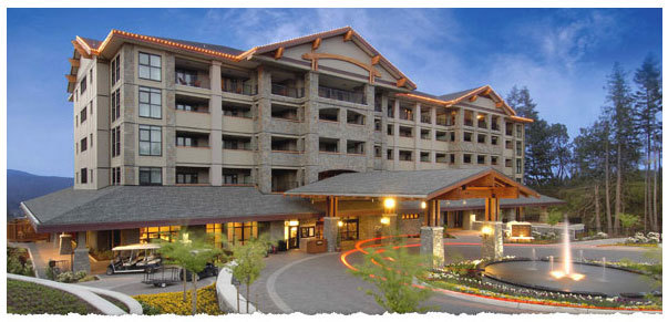 Bear Mountain Resort - Reception Sites, Golf Courses, Hotels/Accommodations - 1999 Country Club Way, Victoria, BC, Canada
