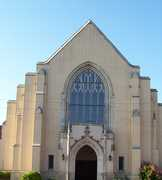 First United Methodist Church - Ceremony - 37 E Beauregard Ave, San Angelo, TX, 76903, US