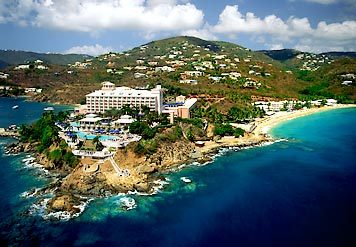 Frenchman's Reef & Morning Star Marriott Beach Resort - Honeymoon - St Thomas, VI, 00801, VI