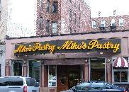 Mike's Pastry Inc - Restaurants, Attractions/Entertainment - 300 Hanover St, Boston, MA, United States