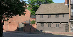 Paul Revere House - Attraction - 19 North Sq, Boston, MA, United States