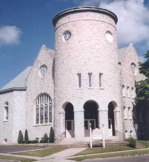 Greystone Castle - Ceremony Sites, Reception Sites, Ceremony & Reception - 201 N Main St, Canastota, NY, 13032, US