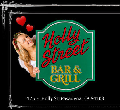 Holly Street Bar &amp; Grill - Reception Sites, Rehearsal Lunch/Dinner, Ceremony Sites - 175 E Holly St, Pasadena, CA, 91101