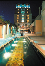 The Westin Pasadena - Hotels/Accommodations, Ceremony Sites, Reception Sites, Brunch/Lunch - 191 North Los Robles , Pasadena, California, 91101, USA